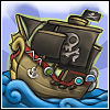 Click here to play Pirateers!